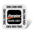 395-399 Energizer Watch Battery SR57 SR927 W+SW