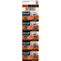 LR54 LR1130 189 Maxell Button Batteries Alkaline 10pce